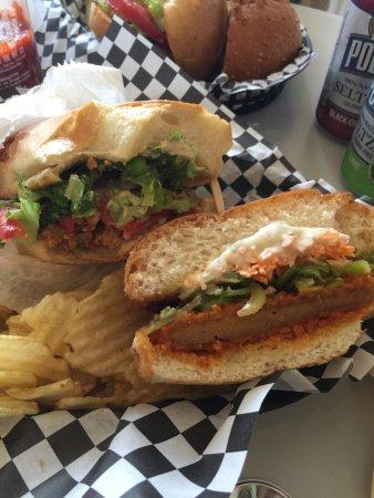 Best Vegan Restaurants Albany Ny