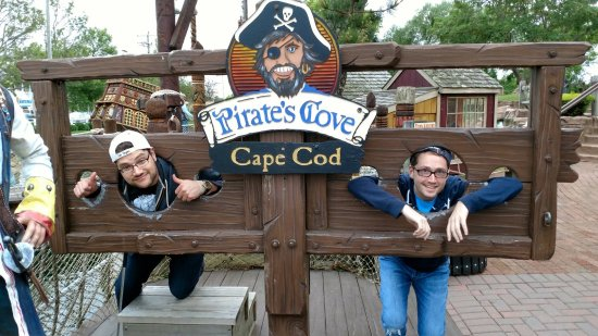 Pirate 39 s cove south yarmouth ma top tips before you go for Cove cape cod