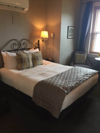 The Sayre Mansion Inn : photo0.jpg