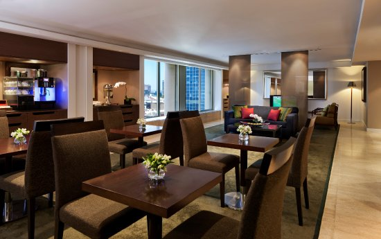 Interior - Picture of Melbourne Marriott Hotel - Tripadvisor