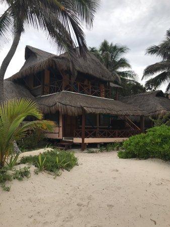 Tita Tulum Hotel Ecologico: photo3.jpg