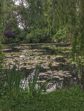 Monet-museet i Giverny: photo1.jpg