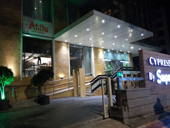 Hotel Supreme Heritage: IMG_20170618_201757_large.jpg