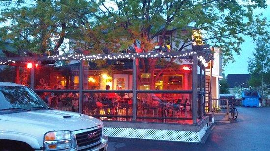 Best Restaurant In Sept Iles