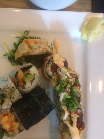 Tripadvisor Sushi Restaurants Quebec City