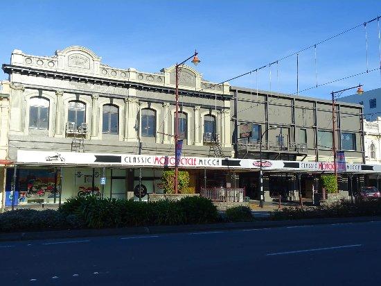 Invercargill, Neuseeland: Museum