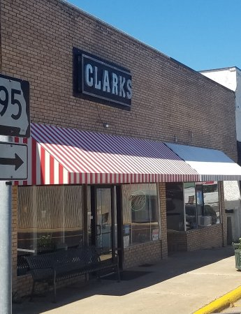 Mountain Grove, MO: Clark's
