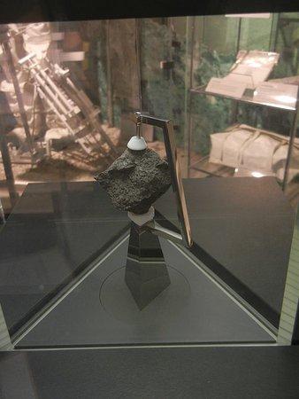 Wapakoneta, OH: The Lunar Sample