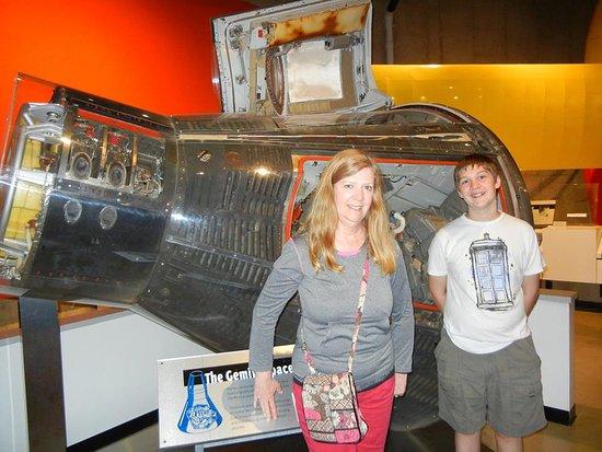 Wapakoneta, OH: Gemini VIII