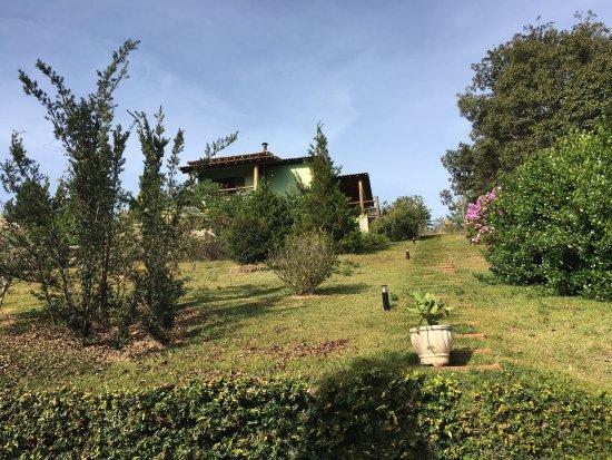 Pousada Quinta da Serra: Lindo lugar....