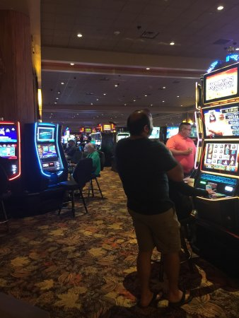 Four Winds Casino: photo0.jpg