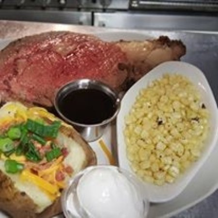 Inwood, Virginia Occidental: Prime Rib Every Saturday