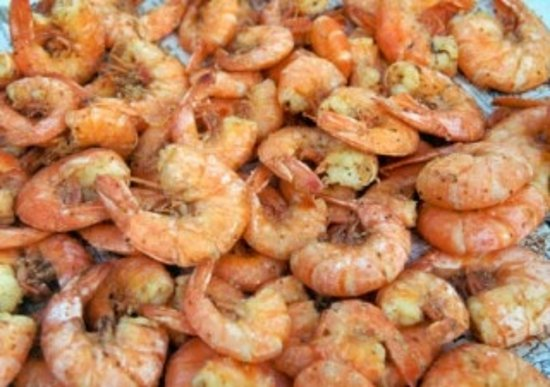 Inwood, WV: Shrimp Night is Wed. Night only $10 per pound Available other nights as well