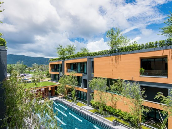 glam habitat kamala phuket tha lande voir les tarifs et avis h tel tripadvisor. Black Bedroom Furniture Sets. Home Design Ideas