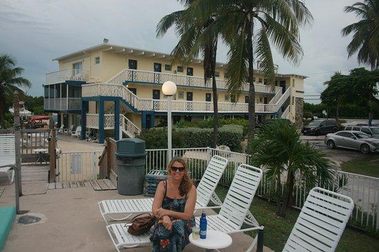 Attractive FISHER INN RESORT U0026 MARINA   Prices U0026 Motel Reviews (Islamorada, FL)    TripAdvisor Nice Look