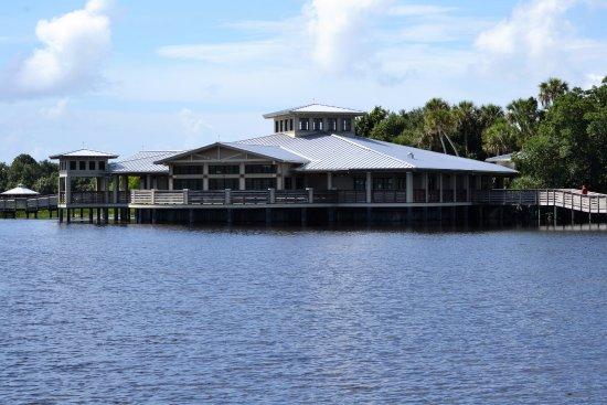 Boynton Beach, FL: Nature Center