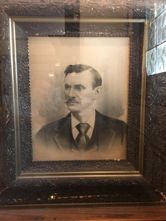Frontier Historical Museum: Doc