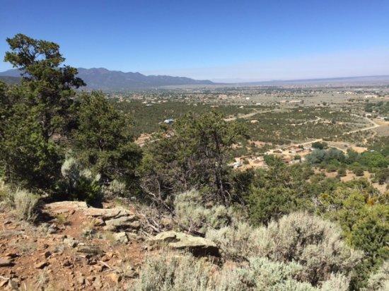 Taos County, Nuovo Messico: Devisadero1