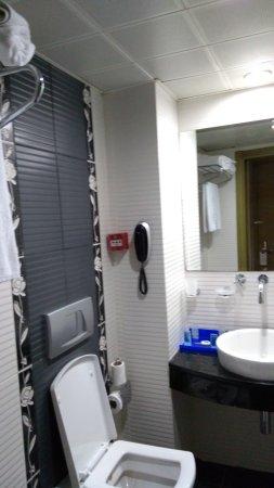 هوتل إيستانكوي كوساداسي: Hotel Istankoy Kusadasi