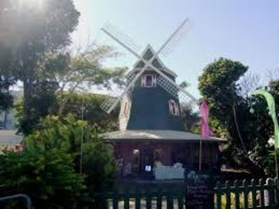 Bargara, Australia: Windmill