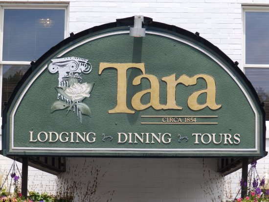 Clark, PA: Dining Room entrance