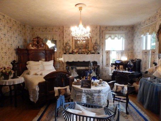 Clark, Pensilvania: Scarlett's Room