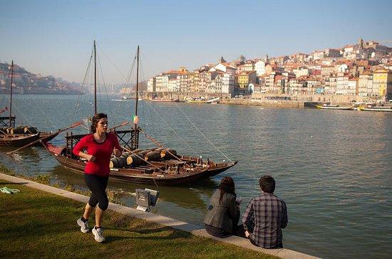 Porto Urban Walking Trail 12km