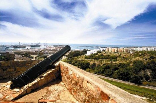 Port Elizabeth Stadtrundfahrt
