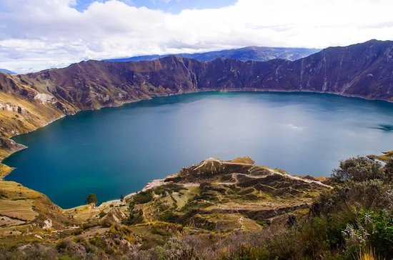 Quilotoa Tour Full Day