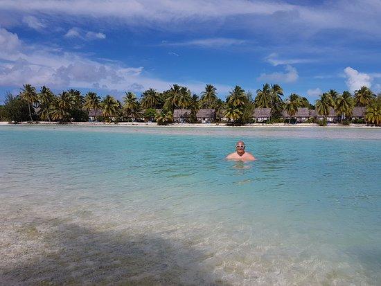 O 39 Otu Beach Aitutaki Aktuelle 2017 Lohnt Es Sich
