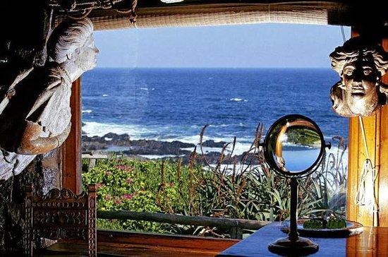 Nerudas Route: Isla Negra und...