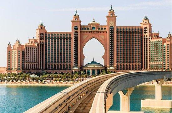 Shore Excursions of Dubai City Tour...