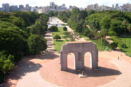 City Tour particular em Porto Alegre
