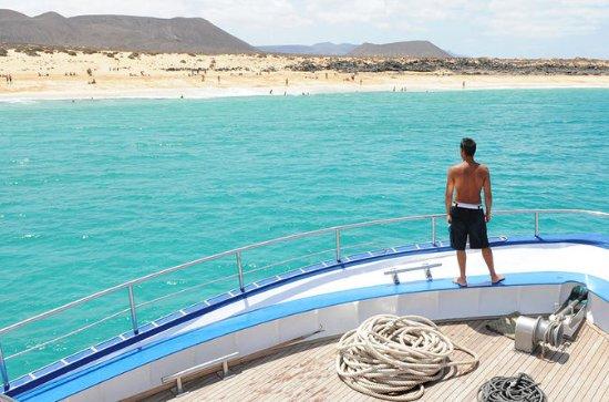 Crociera in catamarano per le spiagge