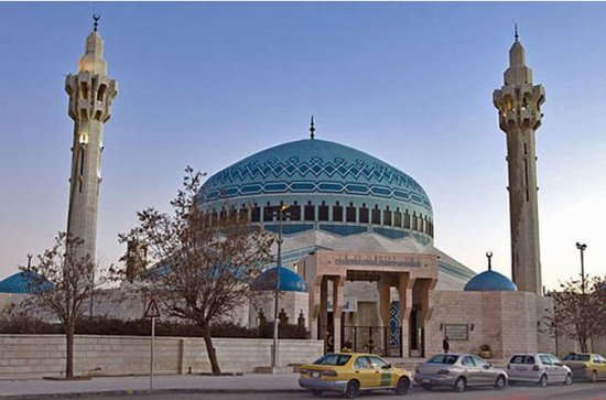 Private Half Day Islamic Tour of King...