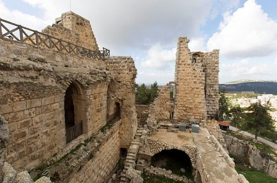 Private North Tour Jerash Ajloun and...