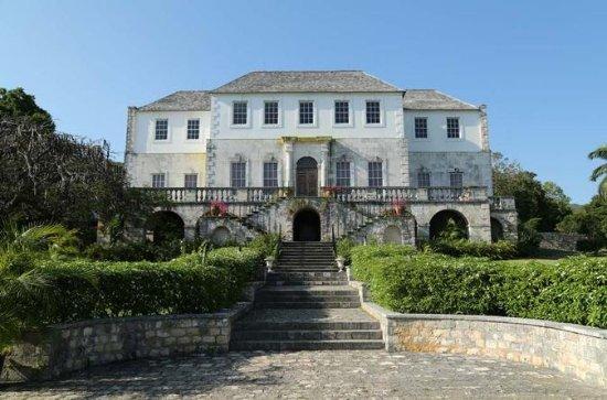 Tour Histórico das Grandes Casas