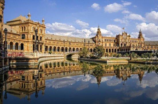 Wundervolle Sevilla-geführte Tour