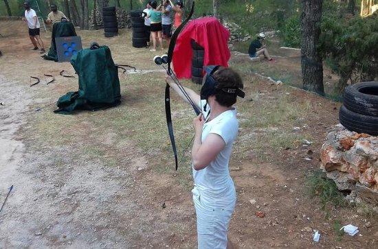 Arquería de tiro con arco