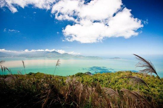 MOUNTAINS OF DA NANG PANORAMA