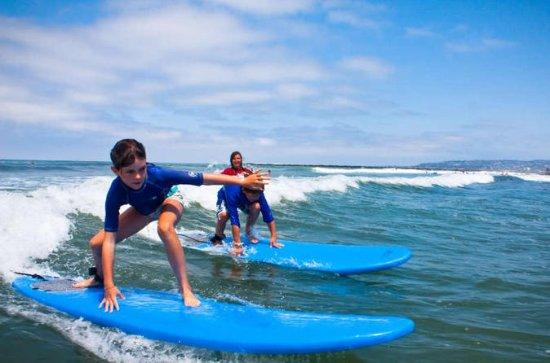 Aulas de Surf em Puerto Escondido