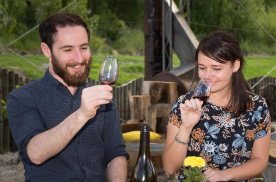 Tour exclusivo del vino de Otago...