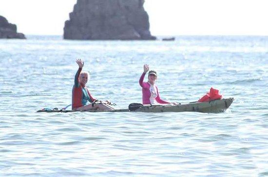 Ocean Kayak fra Manuel Antonio