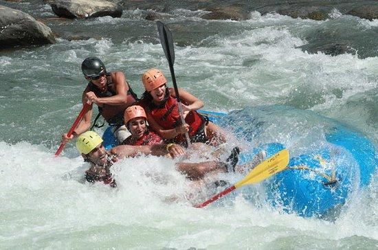 White Water Rafting Savegre River ...