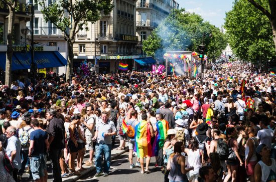 Gay Paris: Discover the Exquisite Gay...