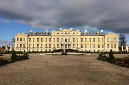 Tagestour von Vilnius nach Riga