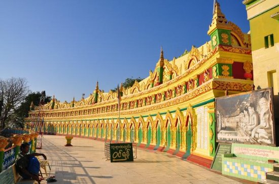 Private Mandalay Excursions to...