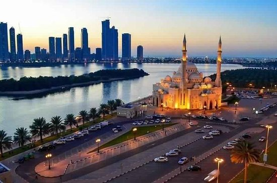 Best of Sharjah and Ajman city tours...