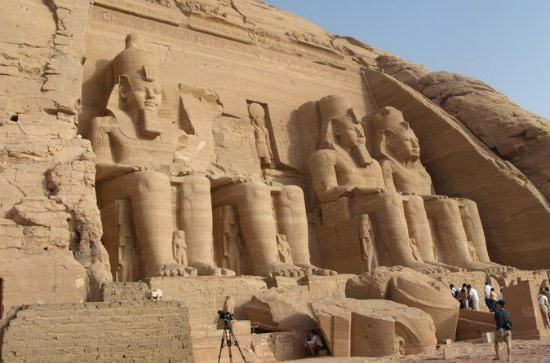 Private Tour to  Abu Simbel Temples...