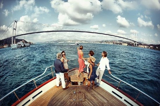 Private Best of Istanbul Tour